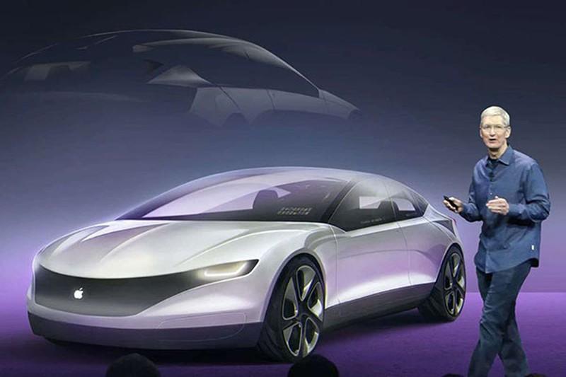 Xe oto dien tu lai cua Apple se do Hyundai san xuat?-Hinh-3