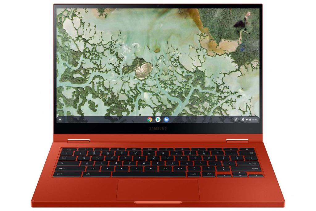 Galaxy Chromebook 2: Laptop đầu tiên có màn hình QLED ra mắt ảnh 1