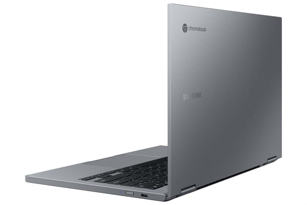 Galaxy Chromebook 2: Laptop đầu tiên có màn hình QLED ra mắt ảnh 4