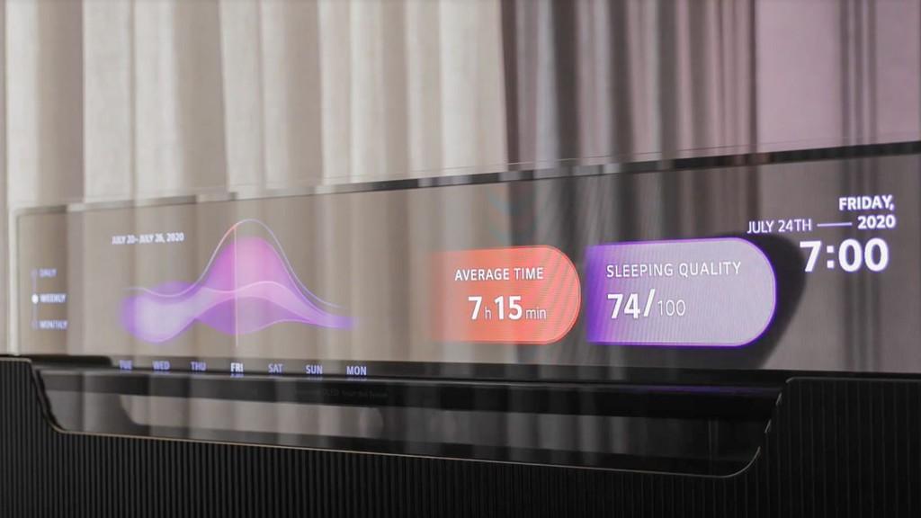 LG đem ý tưởng màn hình OLED trong suốt tới CES 2021 ảnh 2