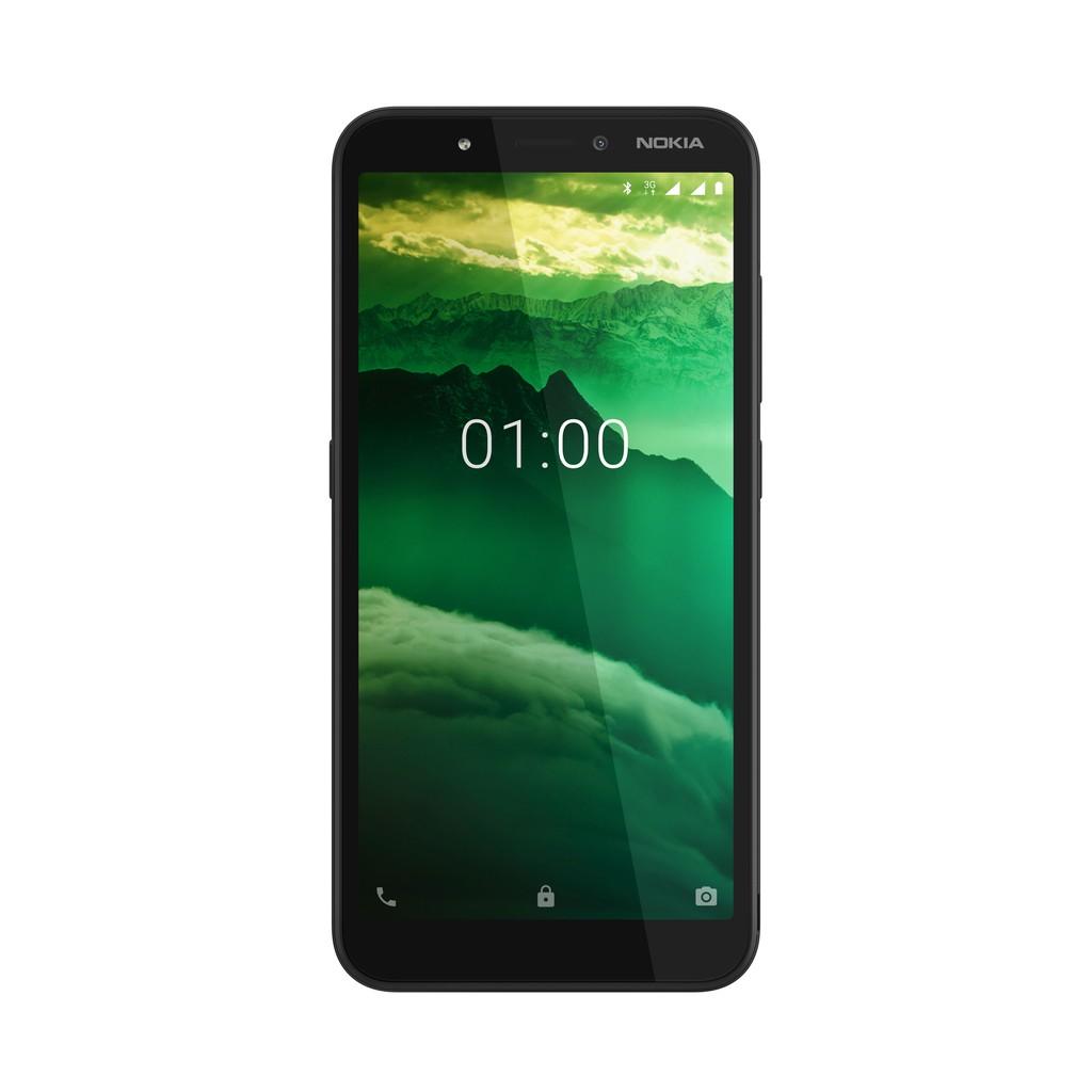 Nokia C1 ra mắt tại thị trường Việt Nam, giá 1,39 triệu đồng ảnh 1