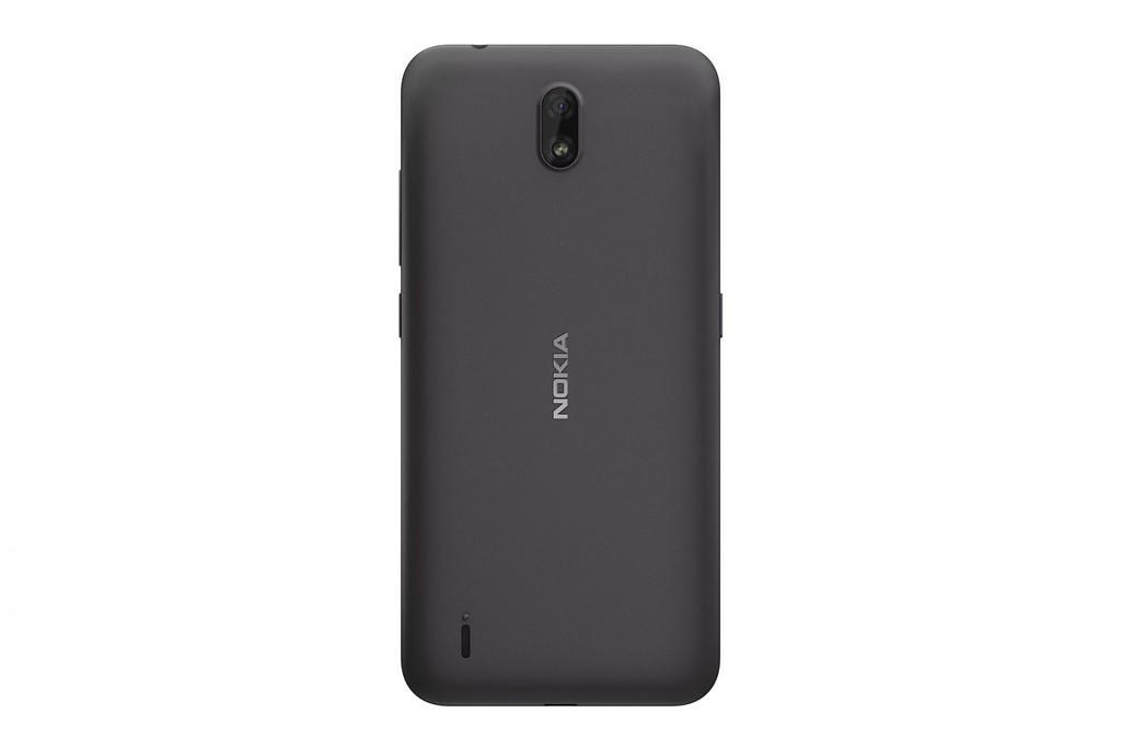 Nokia C1 ra mắt tại thị trường Việt Nam, giá 1,39 triệu đồng ảnh 2