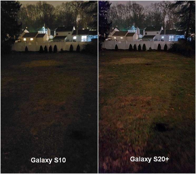 Galaxy S20+ phô diễn tài nghệ qua ảnh chụp đêm và zoom 30x ảnh 2