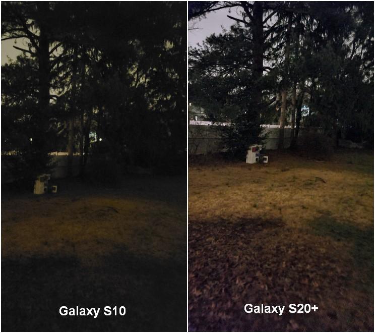 Galaxy S20+ phô diễn tài nghệ qua ảnh chụp đêm và zoom 30x ảnh 3