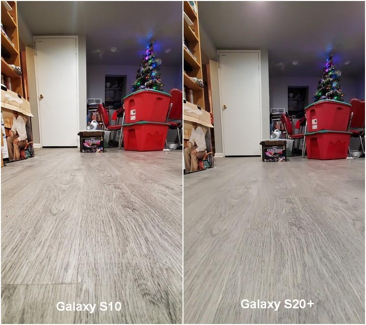 Galaxy S20+ phô diễn tài nghệ qua ảnh chụp đêm và zoom 30x ảnh 5