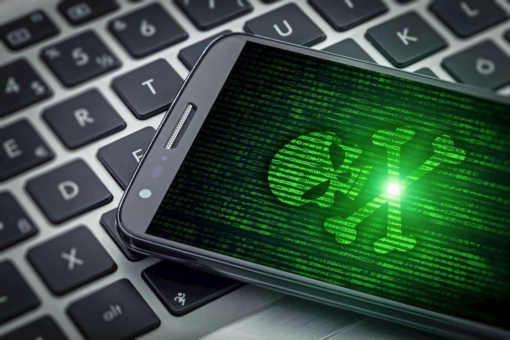 Gần 6% người dùng tại Việt Nam bị lây nhiễm mã độc di động trong năm 2018 | Kaspersky: 5,87% người dùng tại Việt Nam bị lây nhiễm mã độc di động trong năm 2018 | Tấn công bằng mã độc trên di động tăng gấp đôi trong năm ngoái