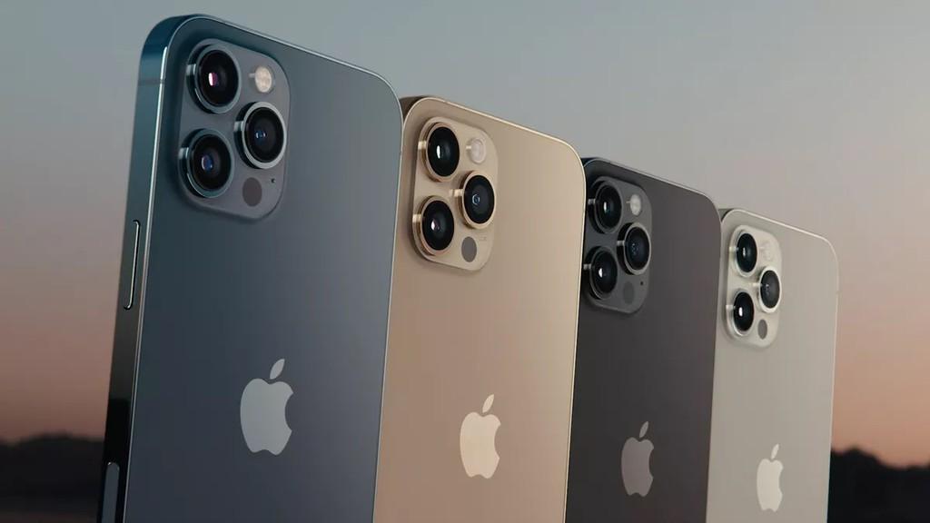 iPhone 2022 sẽ sở hữu thấu kính dạng nguyên khối ảnh 1