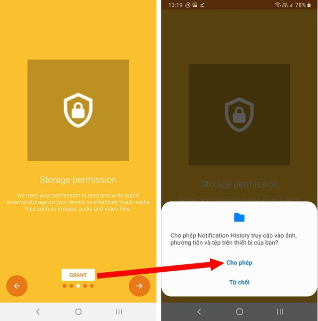 Mẹo hay giúp không bỏ lỡ bất kỳ thông báo nào gửi đến smartphone - 2