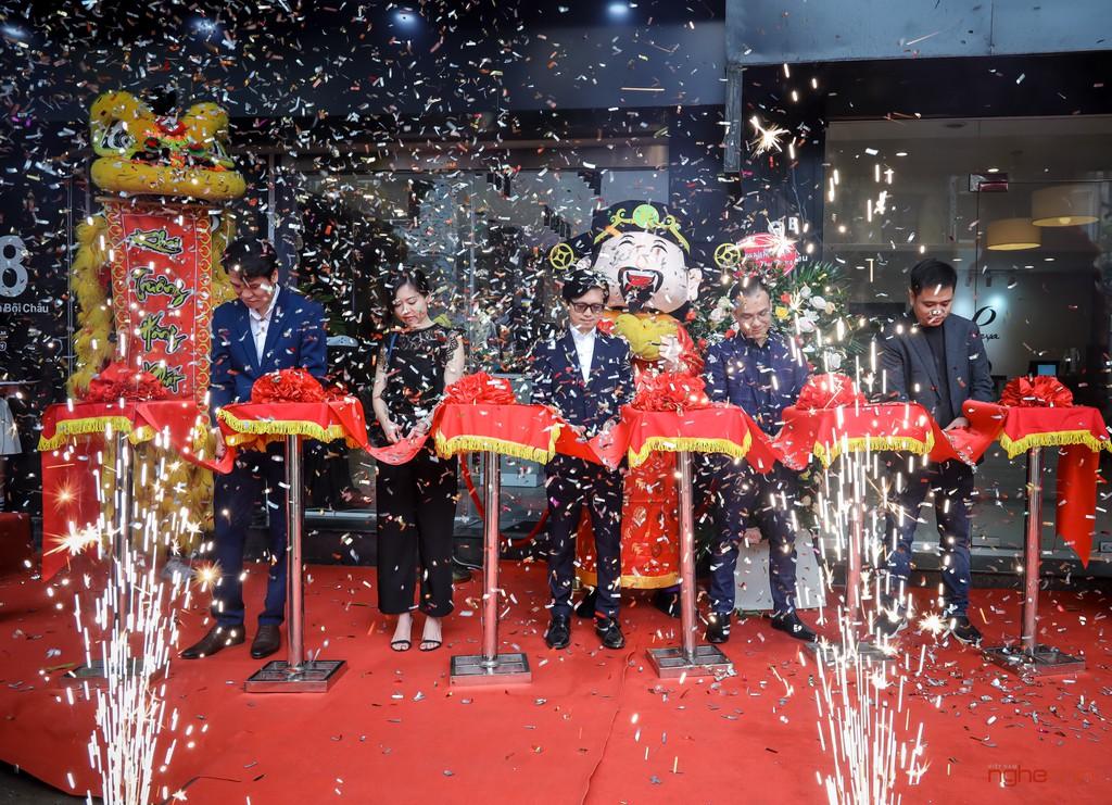 Garmin khai trương Brand Store đầu tiên tại Việt Nam: khuyến mãi 49%, mua 1 tặng 1 ảnh 1