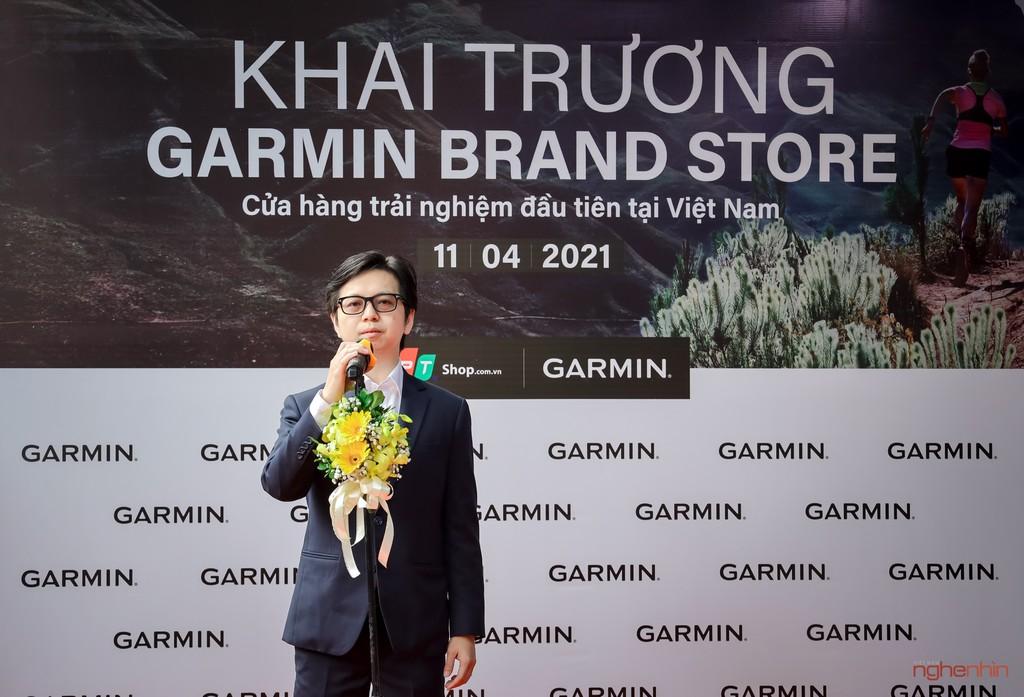 Garmin khai trương Brand Store đầu tiên tại Việt Nam: khuyến mãi 49%, mua 1 tặng 1 ảnh 5