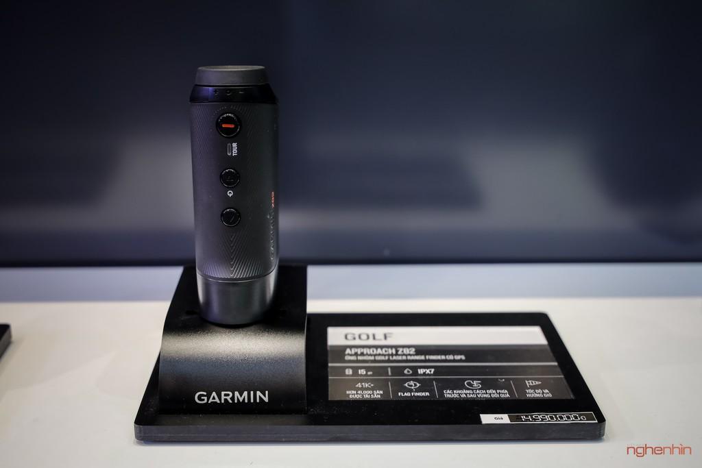 Garmin khai trương Brand Store đầu tiên tại Việt Nam: khuyến mãi 49%, mua 1 tặng 1 ảnh 8