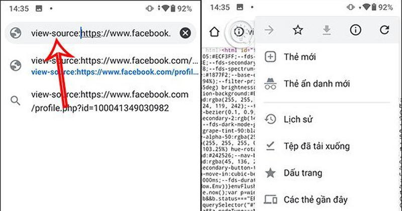 Meo kiem tra ai hay vao xem Facebook cua ban nhat-Hinh-2