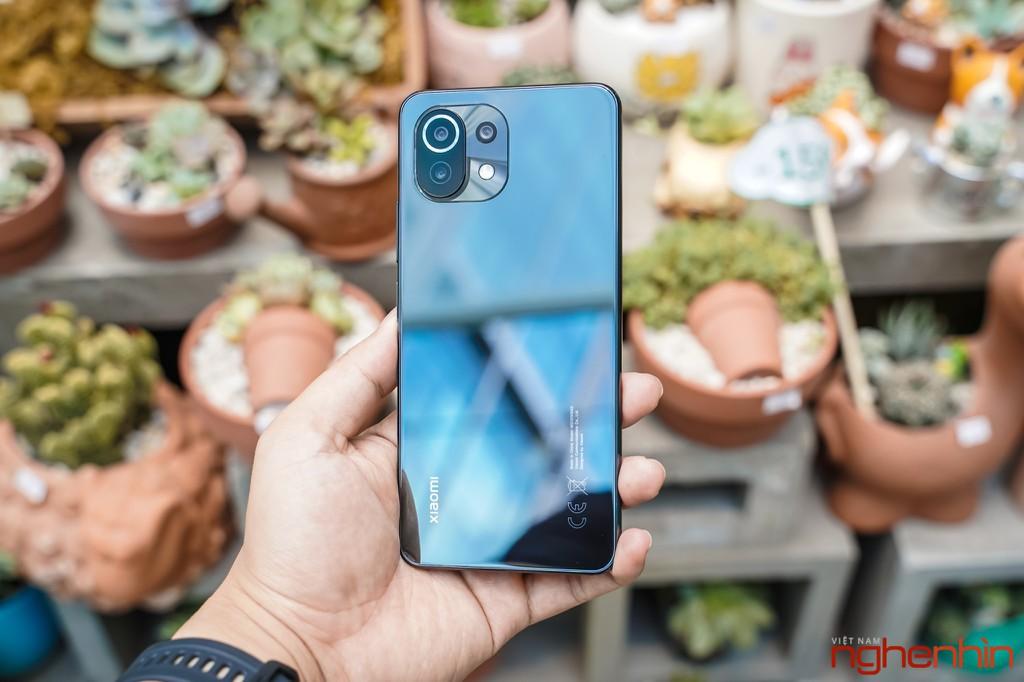 Chọn mua smartphone 5G tầm giá 10 triệu đồng ảnh 1