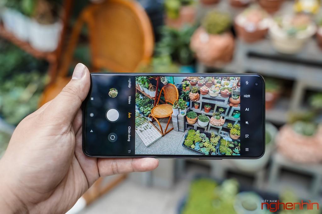 Chọn mua smartphone 5G tầm giá 10 triệu đồng ảnh 2