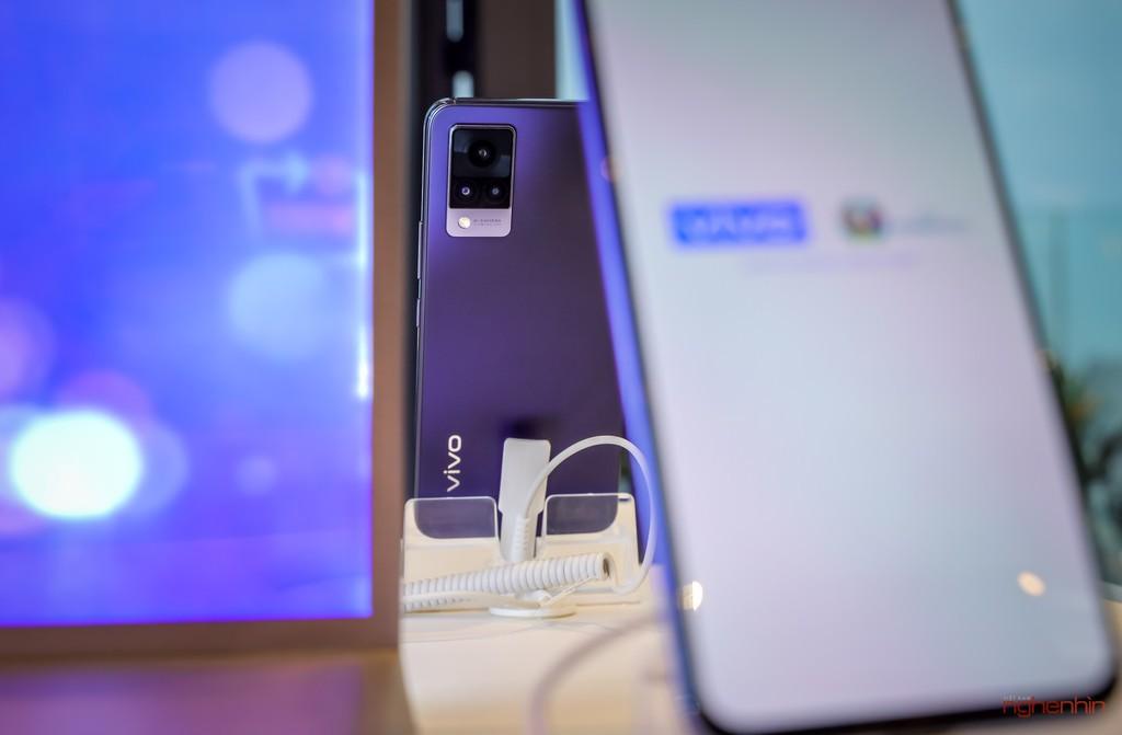 Chọn mua smartphone 5G tầm giá 10 triệu đồng ảnh 3