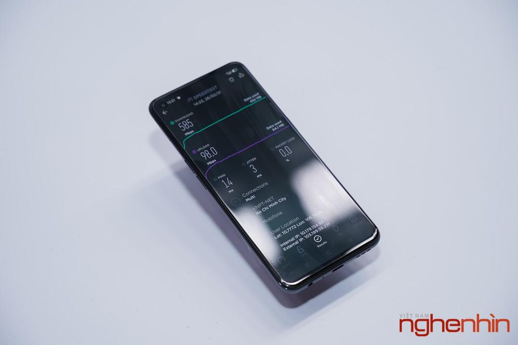 Chọn mua smartphone 5G tầm giá 10 triệu đồng ảnh 6