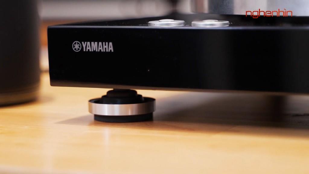 Yamaha MusicCast Vinyl 500 - Mâm than không dây cho phép kết nối đa phòng ảnh 2