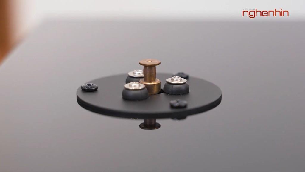 Yamaha MusicCast Vinyl 500 - Mâm than không dây cho phép kết nối đa phòng ảnh 6
