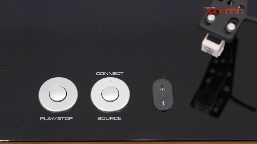 Yamaha MusicCast Vinyl 500 - Mâm than không dây cho phép kết nối đa phòng ảnh 7