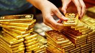 Giá vàng hôm nay 11/6: Giá vàng thế giới tăng do đồng USD suy yếu