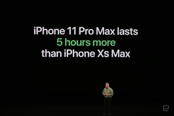truc tiep: bo ba iphone 11 chinh thuc ra mat, gia tu 16,2 trieu dong hinh anh 21