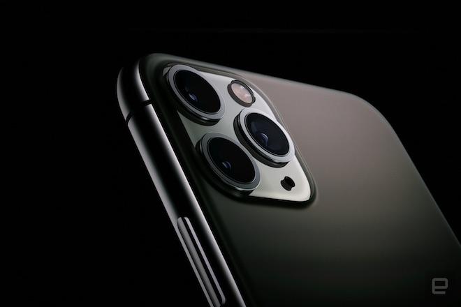 truc tiep: bo ba iphone 11 chinh thuc ra mat, gia tu 16,2 trieu dong hinh anh 31