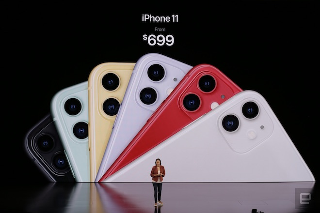 truc tiep: bo ba iphone 11 chinh thuc ra mat, gia tu 16,2 trieu dong hinh anh 33