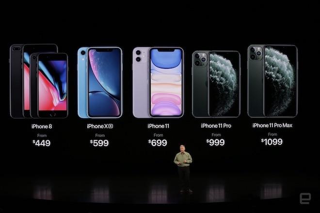 truc tiep: bo ba iphone 11 chinh thuc ra mat, gia tu 16,2 trieu dong hinh anh 5