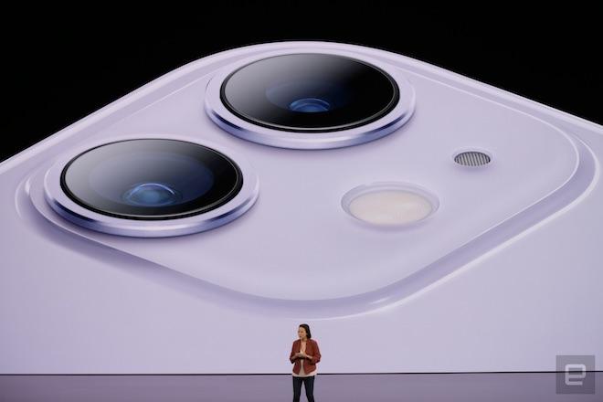 TRỰC TIẾP: Bộ ba iPhone 11 chính thức ra mắt, giá từ 16,2 triệu đồng
