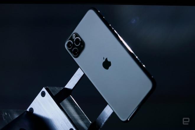 truc tiep: bo ba iphone 11 chinh thuc ra mat, gia tu 16,2 trieu dong hinh anh 10
