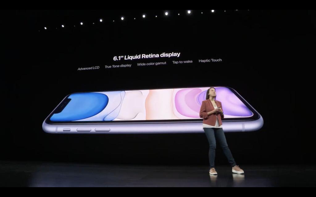 iPhone 11 - chiếc máy đáng chọn nhất trong bộ 3 vừa ra mắt? ảnh 2