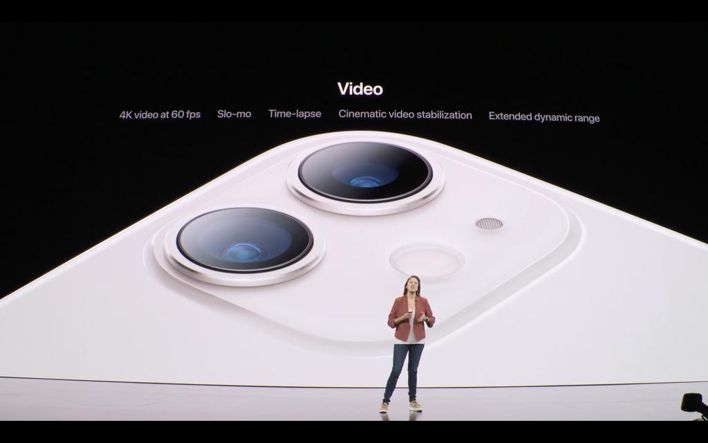 iPhone 11 - chiếc máy đáng chọn nhất trong bộ 3 vừa ra mắt? ảnh 12