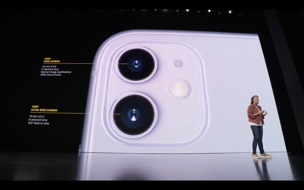 iPhone 11 - chiếc máy đáng chọn nhất trong bộ 3 vừa ra mắt? ảnh 4