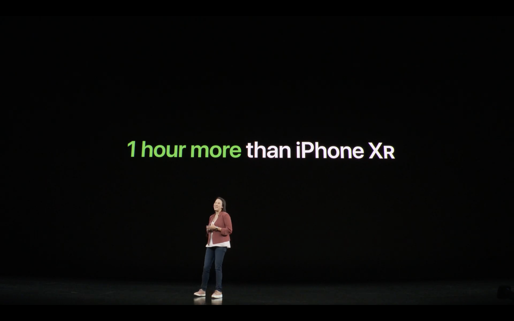 iPhone 11 - chiếc máy đáng chọn nhất trong bộ 3 vừa ra mắt? ảnh 7