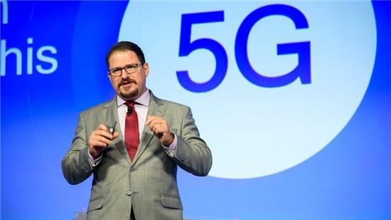 Qualcomm: Apple còn lâu mới tự sản xuất được chip 5G