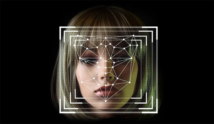 Công nghệ nhận diện khuôn mặt sẽ chụp, phân tích... nhằm xác định danh tính của một người.