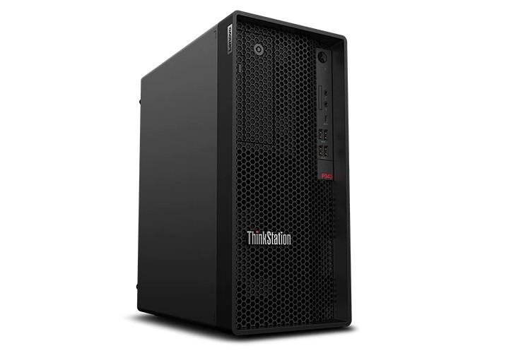 Lenovo ra mắt máy trạm mới, nhanh hơn nhưng rẻ hơn nhiều Mac Pro ảnh 1