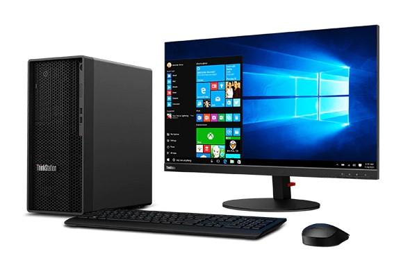 Lenovo ra mắt máy trạm mới, nhanh hơn nhưng rẻ hơn nhiều Mac Pro ảnh 2