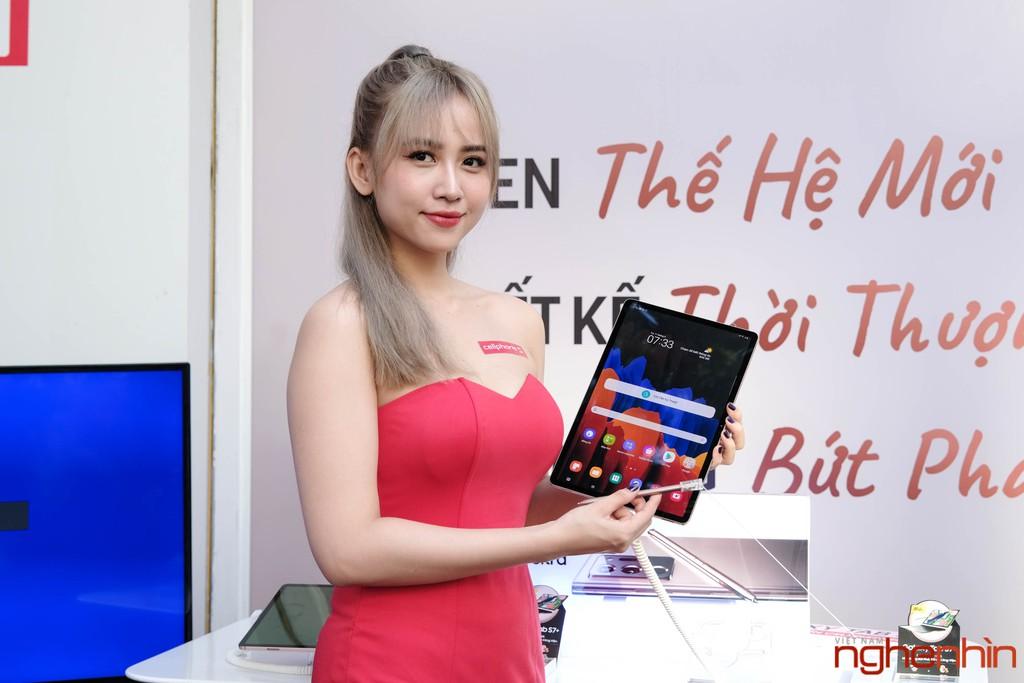 CellphoneS giao sớm Galaxy Tab S7 & Tab S7+, kỷ lục gần 700 suất đặt cọc ảnh 6