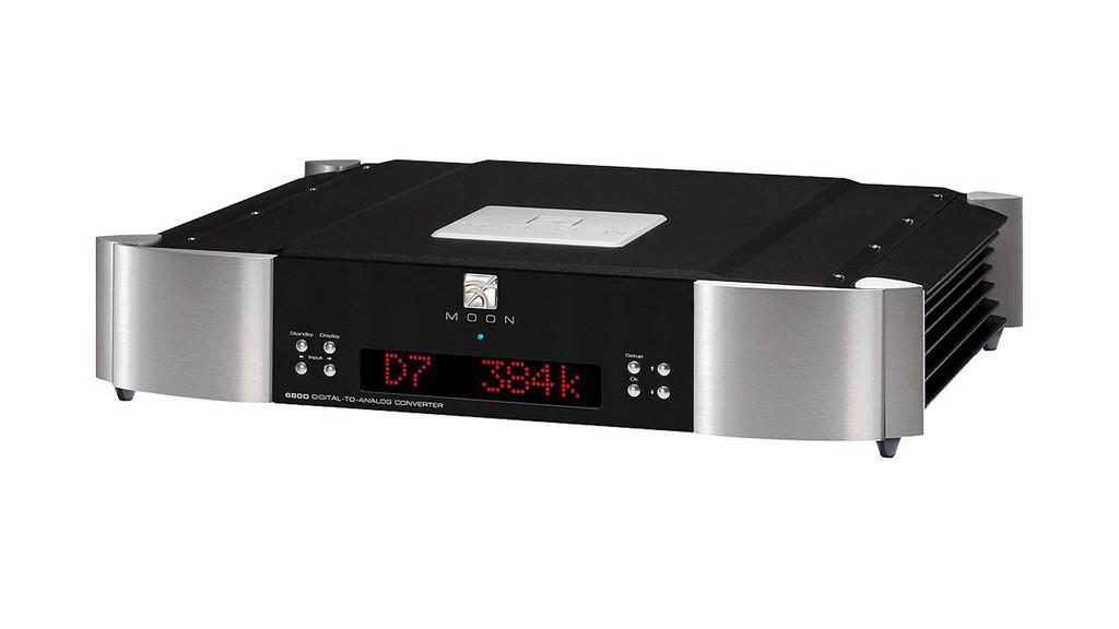 Moon 680D – Steaming DAC nhì bảng mới của Simaudio, ấn tượng ở mức giá dưới 10.000USD ảnh 1