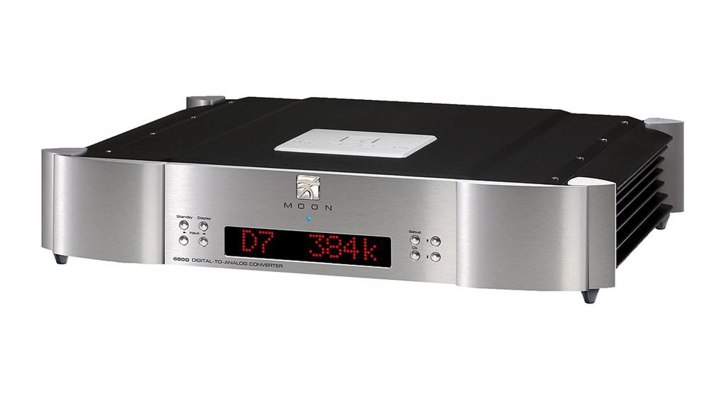 Moon 680D – Steaming DAC nhì bảng mới của Simaudio, ấn tượng ở mức giá dưới 10.000USD ảnh 2