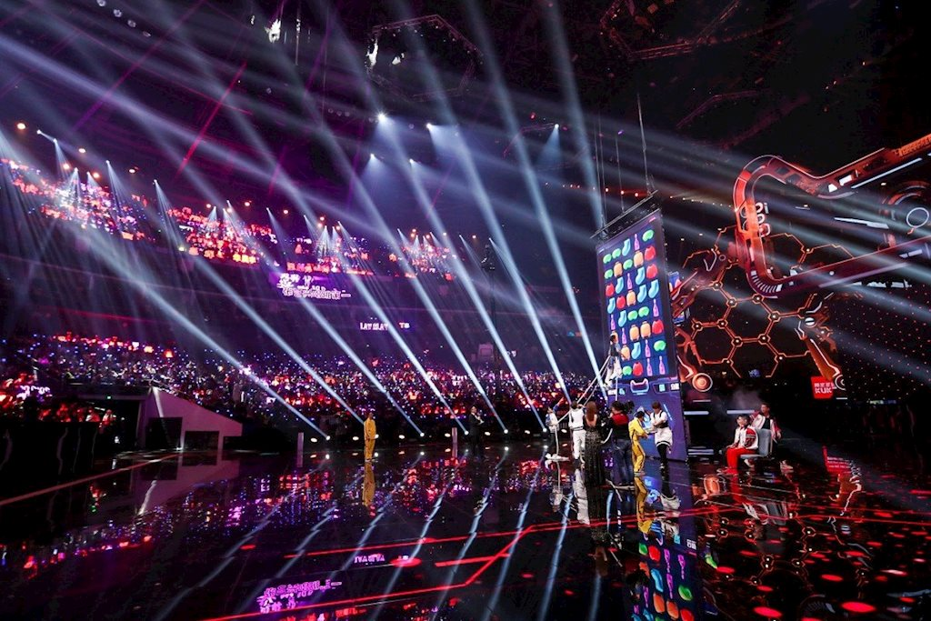 Người Trung Quốc đã chi 22 tỷ USD chỉ trong 9 tiếng Singles' Day