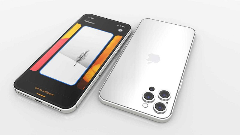 Ngam iPhone 12 Pro Max khong