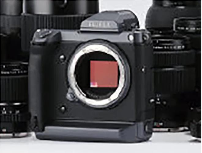Fujifilm vừa đấm vừa xoa Xiaomi: 108MP khủng nhưng vô hình với máy ảnh chuyên nghiệp ảnh 3
