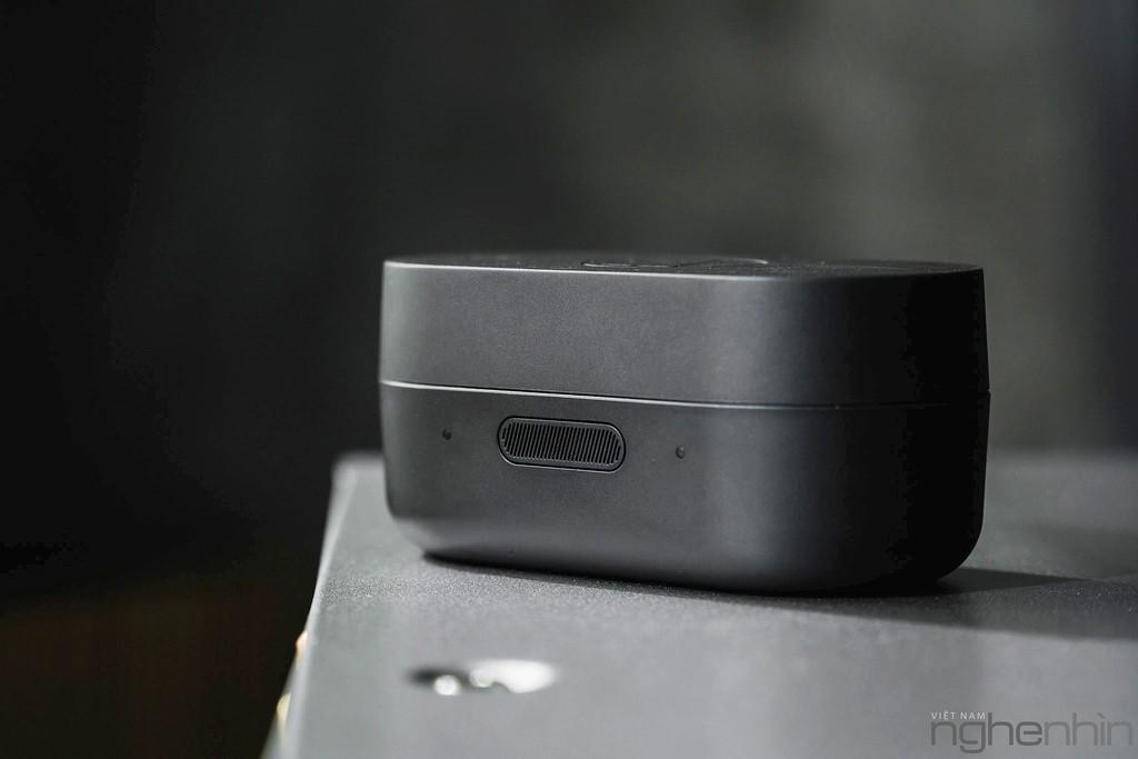 Trải nghiệm cặp tai nghe true wireless mới của Audio-Technica - Năng lượng siêu lực! ảnh 17