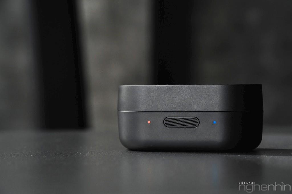Trải nghiệm cặp tai nghe true wireless mới của Audio-Technica - Năng lượng siêu lực! ảnh 6