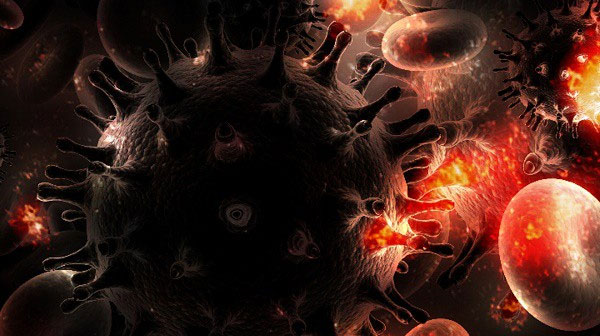 Luôn có một phần nhỏ tế bào T chứa thông tin di truyền của HIV, nhưng không phát tác ngay