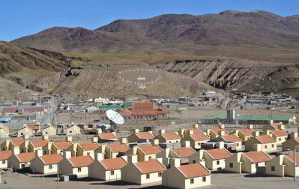 Những ngôi làng có một không hai trên thế giới