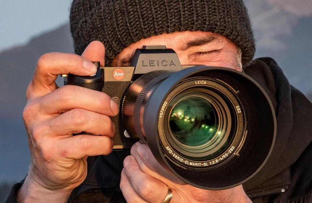 Leica SL2-S ra mắt: đánh đổi độ phân giải lấy độ nhạy sáng ảnh 1