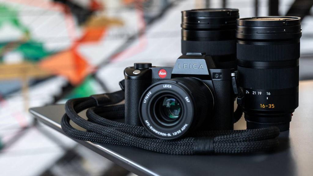 Leica SL2-S ra mắt: đánh đổi độ phân giải lấy độ nhạy sáng ảnh 2